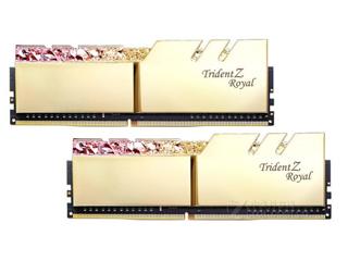 芝奇皇家戟 RGB 16GB DDR4 3000(F4-3000C16D-16GTRG)图片