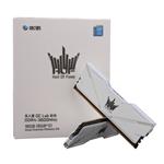影驰 HOF OC LAB 极光 16GB DDR4 4000