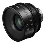 佳能CN-E24mm T1.5 FP X 镜头&滤镜/佳能