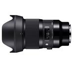 适马28mm f/1.4 DG HSM Art (佳能口) 镜头&滤镜/适马