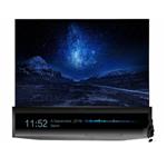 海信85英寸8K双屏电视 液晶电视/海信