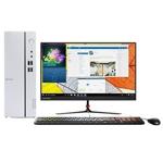 联想IdeaCentre 天逸510S(i5 9400/8GB/128GB+1TB/集显/23LCD) 台式机/联想