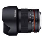 Samyang 10mm f/2.8(尼康口) 镜头&滤镜/Samyang
