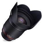 Samyang 16mm f/2(索尼a口) 镜头&滤镜/Samyang