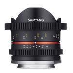 Samyang 8mm T3.1(索尼口) 镜头&滤镜/Samyang