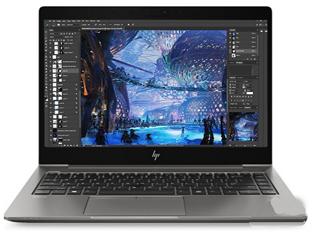 惠普ZBook 14u G6(7NH02PA)图片