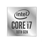 英特尔酷睿i7 10750H CPU/英特尔