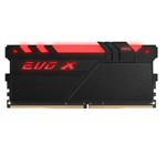 金邦EVO-X RGB幻彩系列 8GB DDR4 3200 内存/金邦