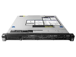 联想SR158(Xeon E-2124/8GB×2/2TB×2)图片