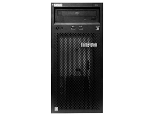 联想ST58(i3-8100/8GB×2/1TB×2)图片