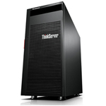 ThinkServer TS560(×eon E3-1220 v6/8GB×4/6TB×3/热插拔)