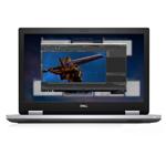 戴尔 Precision7540(i7 9850H/16GB/512GB/RTX3000)