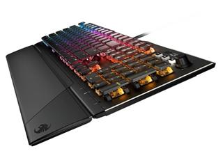 冰豹 瓦肯Vulcan121全彩机械键盘