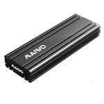 MAIWO K1686 M.2-SATA协议(C TO C线) 移动硬盘盒/MAIWO
