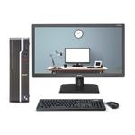 宏�商祺SQX4270 540N(i3 9100/4GB/1TB/集显/20LCD) 台式机/宏�
