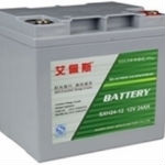 艾佩斯SXH12-24 蓄电池/艾佩斯