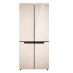 美的BCD-515WGPM 冰箱/美的