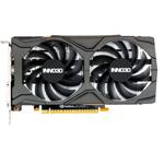 Inno3D GeForce GTX 1650 SUPER黑金至尊版