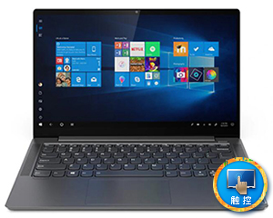 联想 YOGA S740(i5 1035G1/16GB/512GB/MX250)