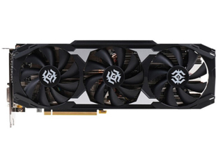 索泰GeForce RTX 2070-8GD6 X-GAMING V2图片
