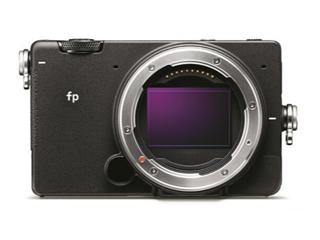 适马 fp套机(45mm f/2.8)