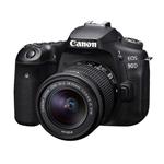 佳能EOS 90D套机(18-55mm) 数码相机/佳能