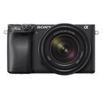 索尼A6400旅行便携套装(SEL18135镜头) 数码相机/索尼