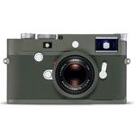 徕卡M10-P橄榄绿限量版 数码相机/徕卡