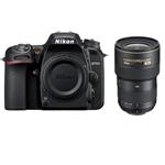 尼康D750套机(16-35mm) 数码相机/尼康