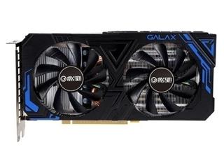 影驰GeForce GTX 1660 SUPER 大将图片