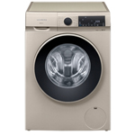 西门子XQG100-WG54A1A30W 洗衣机/西门子
