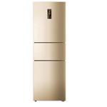 美菱BCD-219WUE3CX 冰箱/美菱