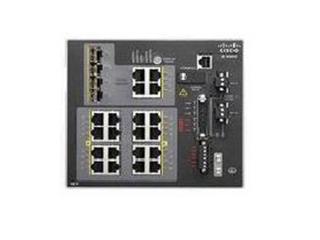 CISCO IE-4000-8GS4G-E图片