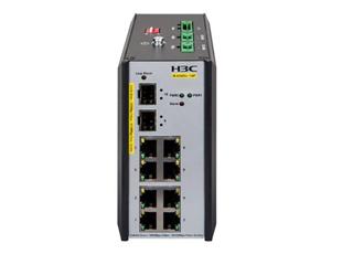 H3C IE4300U-10P图片