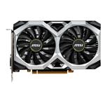 微星万图师 GeForce GTX 1660 SUPER VENTUS XS C OC 显卡/微星