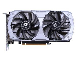七彩虹iGame GeForce GTX 1650 SUPER AD Special OC 4G图片
