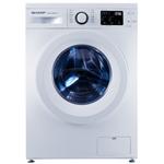 夏普XQG80-5239S-W 洗衣机/夏普