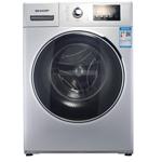 夏普XQG100-2758W-H 洗衣机/夏普