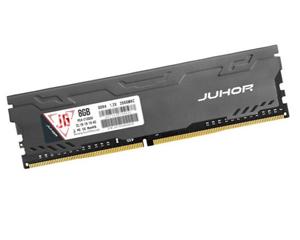 玖合精工 8GB DDR4 2666图片