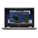 戴尔Precision7540(i7 9750H/16GB/256GB+1TB/WX3200)