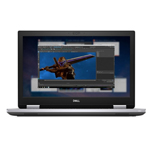 戴尔Precision7540(i9 9980HK/64GB/2TB/RTX3000)