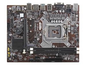 昂达H310SD3全固版图片