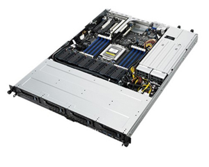 华硕 RS500A-E9-PS4-TG(EPYC 7281/16GB/2TB)