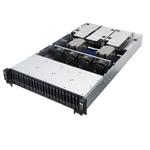 华硕RS720A-E9-RS24V2-TG(EPYC 7502×2/256GB/1.92TB×4/TESLAV100) 服务器/华硕