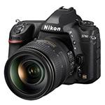 尼康D780套机(AF-S 24-120mm) 数码相机/尼康