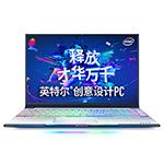 机械师Machbook-PD(i7 9750H/16GB/512GB+2TB/RTX2060) 笔记本电脑/机械师
