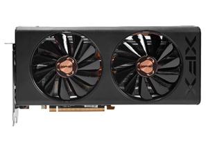 讯景RX 5600 XT 6GB 战狼版图片