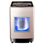 川崎KWSK XQB85-60(透明视窗免污烘干款) 洗衣机/川崎