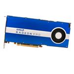 AMD Radeon Pro W5500 显卡/AMD