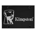 金士顿KC600(256GB) 固态硬盘/金士顿